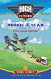 Rookie of the Year (Full Color Edition) (High Flyers, Band 1)