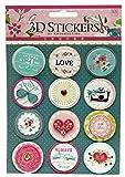 Scrapbook Stickers - Best Reviews Guide