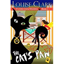 The Cat's Paw (The 9 Lives Cozy Mystery Series)