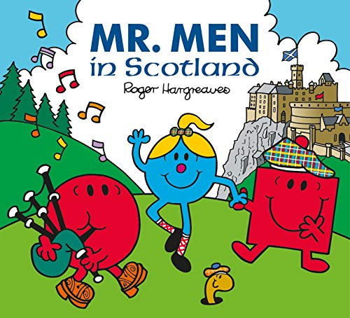 Mr Men In Scotland. Every Day Series (Mr. Men   Little Miss Celebrations acbe259fda06