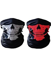 2 mask parent (Rojo/Blanco)