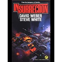 Insurrection (Starfire Book 2) (English Edition)