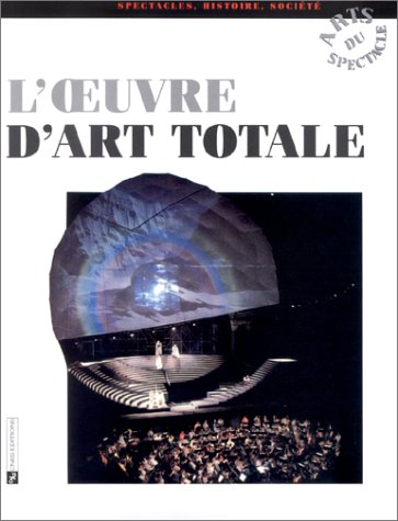 Oeuvre d'art totale