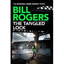The Tangled Lock (The National Crime Agency Book 3)