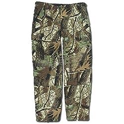 US BDU Pantalon de champ Chasse camo - chasse camouflage, XXL