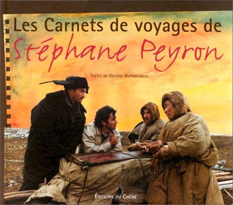 "<a href=""/node/27181"">Carnets de voyage de Stéphane Peyron</a>"