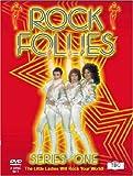 Rock Follies [UK Import] - Charlotte Cornwell, Julie Covington, Rula Lenska, Stephen Moore, Billy Murray