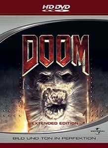 Doom - Der Film - Extended Version [HD DVD]