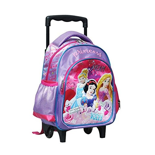 PRINCESS - DISNEY TROLLEY - SAC A DOS CARTABLE POUR...