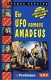 Die Knickerbocker-Bande, TV-Abenteuer, Bd.2, Ein Ufo namens Amadeus (Die Knickerbocker-Bande. TV-Sonderedition) - Thomas Brezina