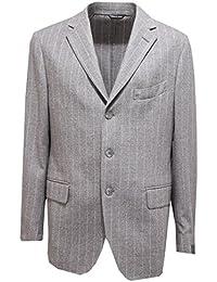 3112M giacca uomo LARDINI cotone lana giacche jackets coats men cffa023a6c8