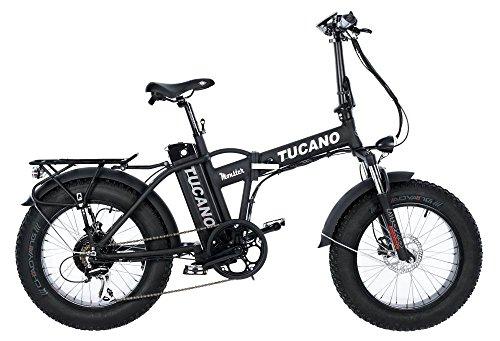 MONSTER 20 LIMITED EDITION - La Bici Elettrica...