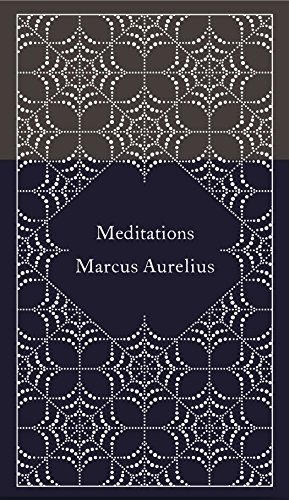 Meditations (Penguin Pocket Hardbacks) (Penguin Pocket)