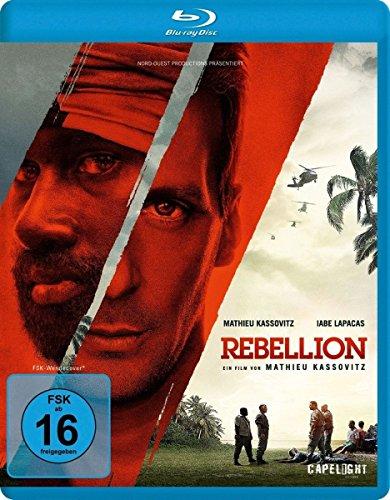 Bild von Rebellion (Blu-ray)