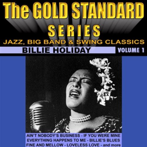 The Gold Standard Series, Jazz...
