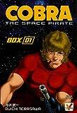 Cobra, the space pirate - Coffret T1 à 5