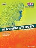 Image de Sigma Mathématiques Tle Bac STMG