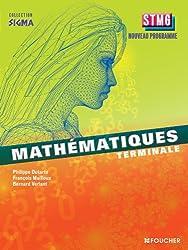 Sigma Mathématiques Tle Bac STMG