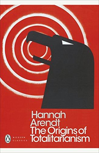 The Origins of Totalitarianism (Penguin Modern Classics) (English Edition) por Hannah Arendt