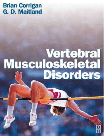 Vertebral Musculoskeletal Disorders, 1e