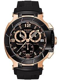 Tissot T0484172705706 Quartz Chronograph Gents Watch