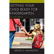 Getting Your Child Ready for Kindergarten (Parents as Partners)