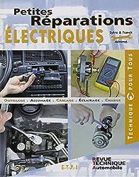 Petites réparations électriques
