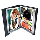 Álbum de fotos de Talking productos estándar, negro, 22,5x 17x 3,5cm