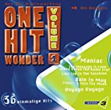 Ulli Wengers One Hit Wonder! Vol. 1 by Dominoe, Peter Allen, Guesch Patti, F. R. David, Maisonettes, Other Ones, Rah Ba (2000-03-27)