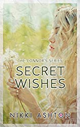 Secret Wishes (The Connor's Series Book 3)