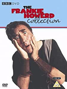 The Frankie Howerd Collection [DVD]