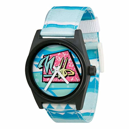 Neff Quarzuhr Unisex Daily Woven Watch 40 mm