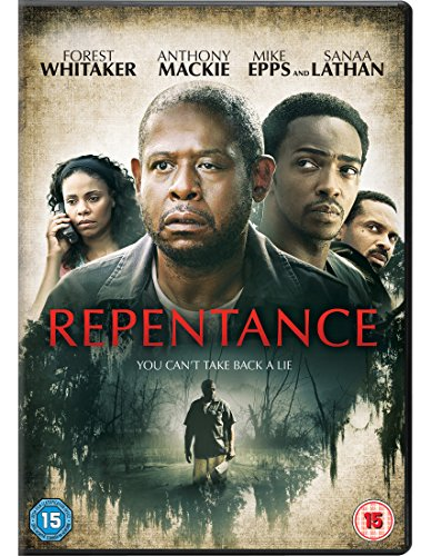 Repentance [UK Import]