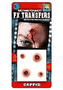 Tinsley Transfers - Tatuaje Temporal (FXTS 405)
