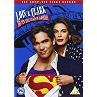 Lois and Clark: The New Adventures of Superman - The Complete Season 1