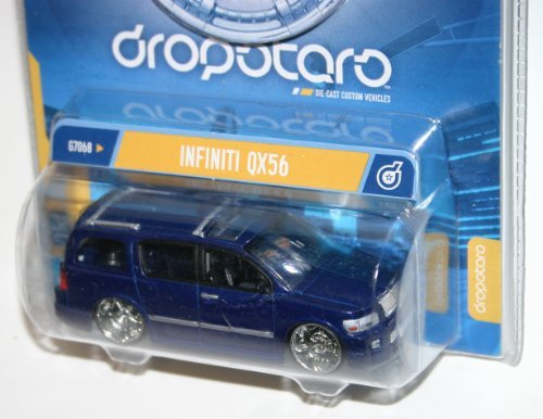 infiniti-qx56-dropstars-150-scale-4-die-cast-dark-blue-by-hot-wheels