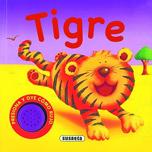 Tigre (Sonidos De Animales)