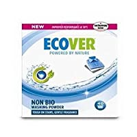 Ecover Non Bio Washing Powder 40 Wash (3 KG) 21