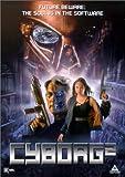 Cyborg 2 [DVD] [1993] [Region 1] [US Import] [NTSC]