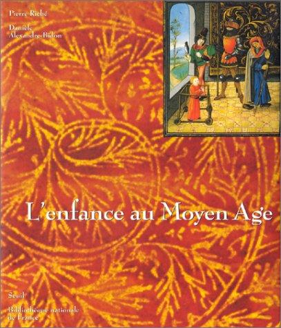 L'enfance au Moyen Age