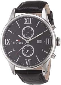Tommy Hilfiger Watches Herren-Armbanduhr Analog Quarz 1710290