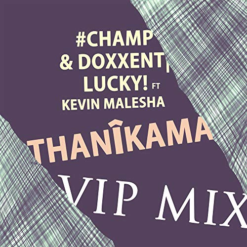 Thanikama (feat  Kevin Maleesha) [Vip Mix]