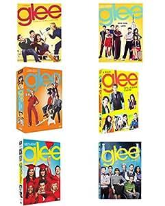 Glee - Stagioni 01-06 (DVD)