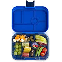 Yumbox Classic Bento Lunchbox for Children - Neptune Blue