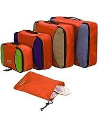 suchergebnis auf f r kleidertaschen packw rfel koffer rucks cke taschen. Black Bedroom Furniture Sets. Home Design Ideas