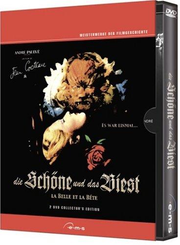 Bild von Die Schöne und das Biest (Collector's Edition, 2 DVDs)