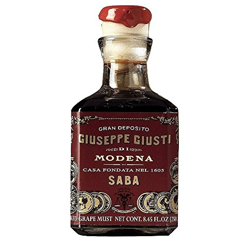 Preisvergleich Produktbild SABA gekochter Traubenmost - Mosto Cotto SABA - von Giuseppe Giusti