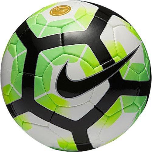 Nike PREMIER TEAM FIFA Ball  Unisex  White -  white silver volt Black   4