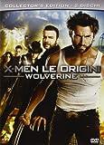 X-Men Le Origini - Wolverine (Limited) (2 Dvd+Fumetto)