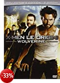 X-Men Le Origini - Wolverine (Limited) (2 Dvd+Fumetto)